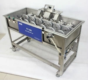 Leak Tester for Can Canneed CLT-600