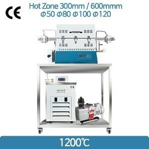 Lò nung ống 1200oC SH SCIENTIFIC 1200℃ Tube Furnace Package(300mm/600mm)